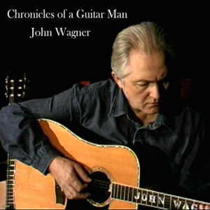 Chronicles Of A Guitar Man: John Wagner