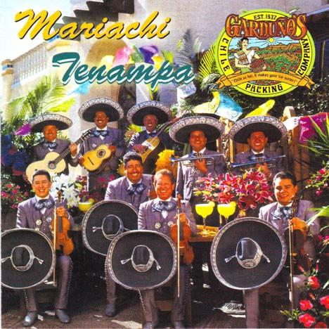 Mariachi Tenamp
