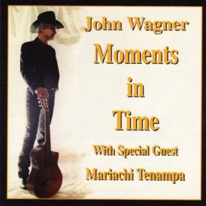 Moment In Time: John Wagner