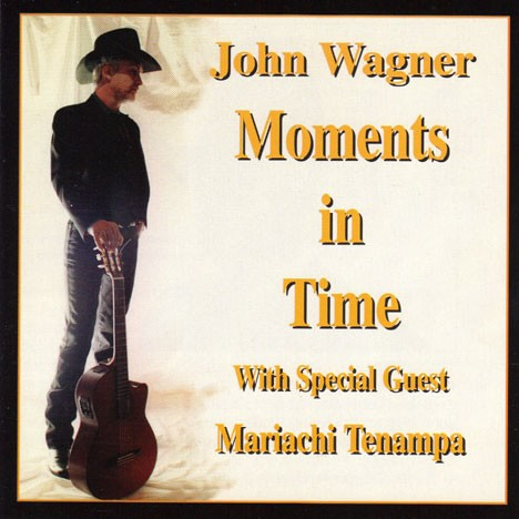 Moments In Life: John Wagner