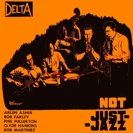 Not Just Jazz