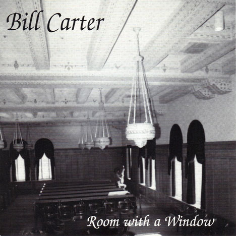 Room With A Window: Bill Carter