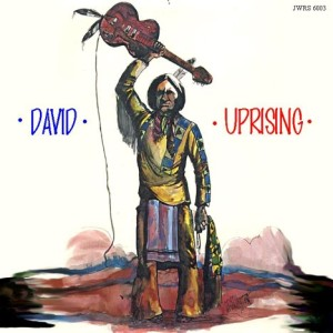 Uprising: David