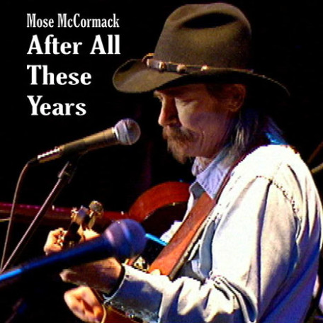 After All These Years: Mose McCormack