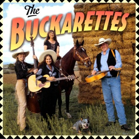 The Buckarettes