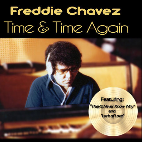 Time And Time Again: Fredie Chavez