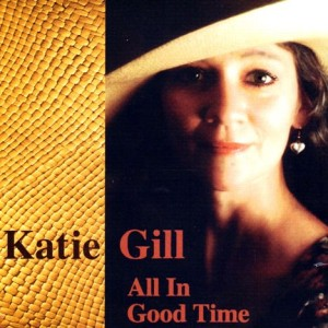 All In Good Time: Katie Gill