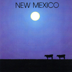 New Mexico-The Sound Of Enchantment-Dos